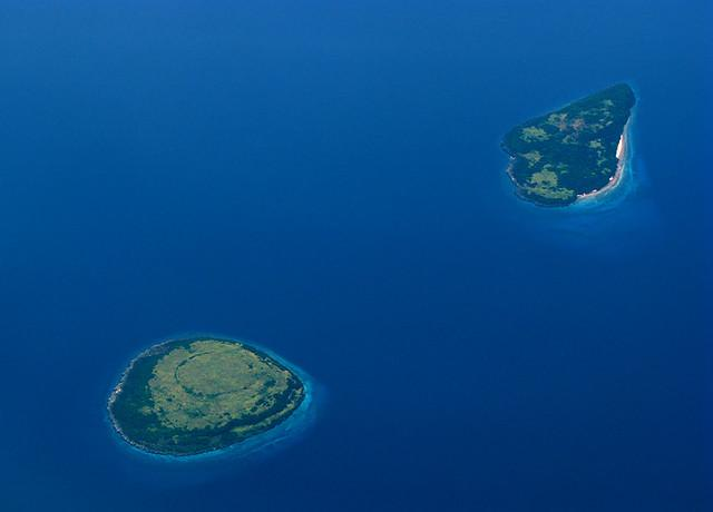 Carlota and Isabel Islands