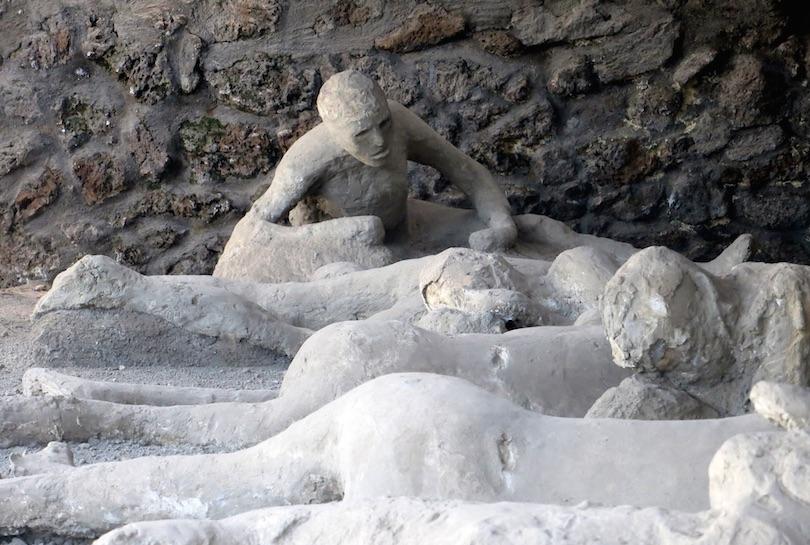 # 1 de Ruinas de Pompeya