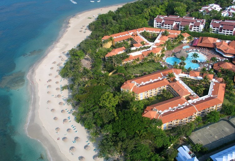 #1 of Puerto Plata All Inclusive Resorts