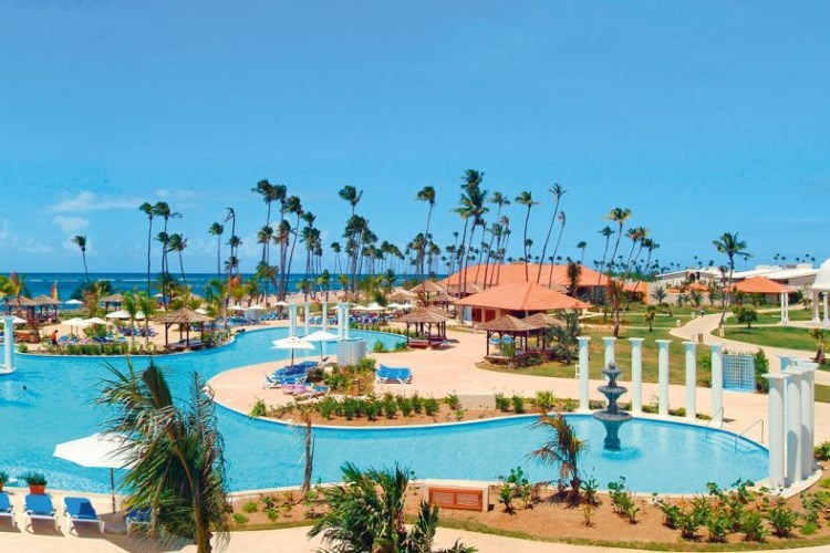 Gran Melia Golf Resort