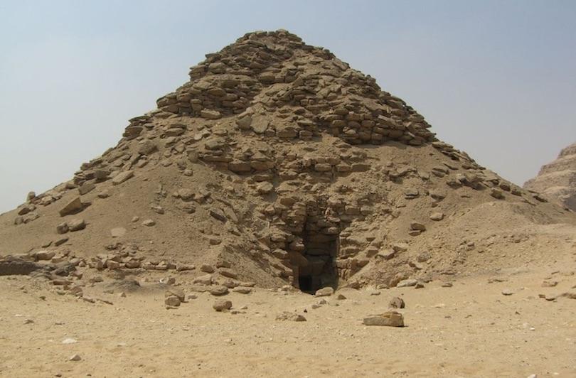 Pirámide de Userkaf