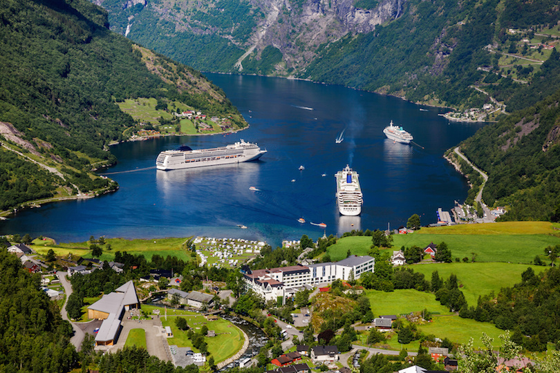 #1 of Reasons To Visit Norway