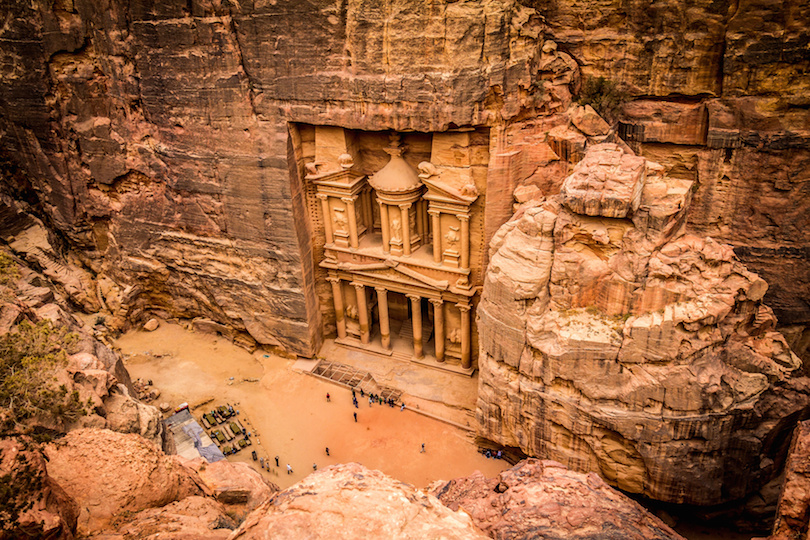 #1 of Best Places To Visit In Jordan