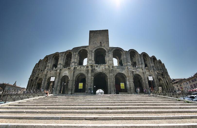 52 ancient roman monuments with photos map touropia