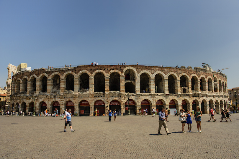 #1 of Tourist Attractions In Verona