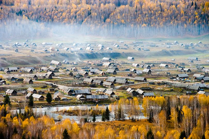 Hemu Village