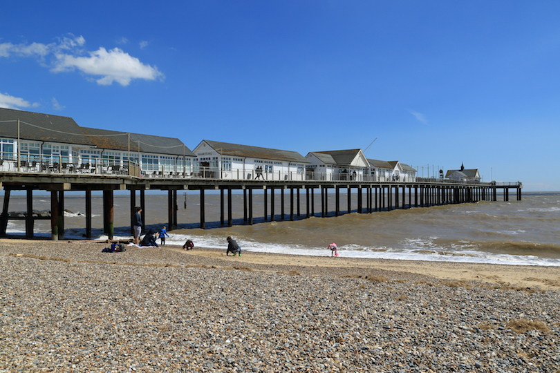 best dating north west england beaches