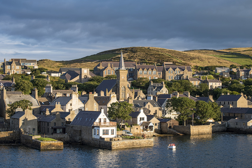 15 Most Charming Small Towns In Scotland (with Photos & Map) - Touropia