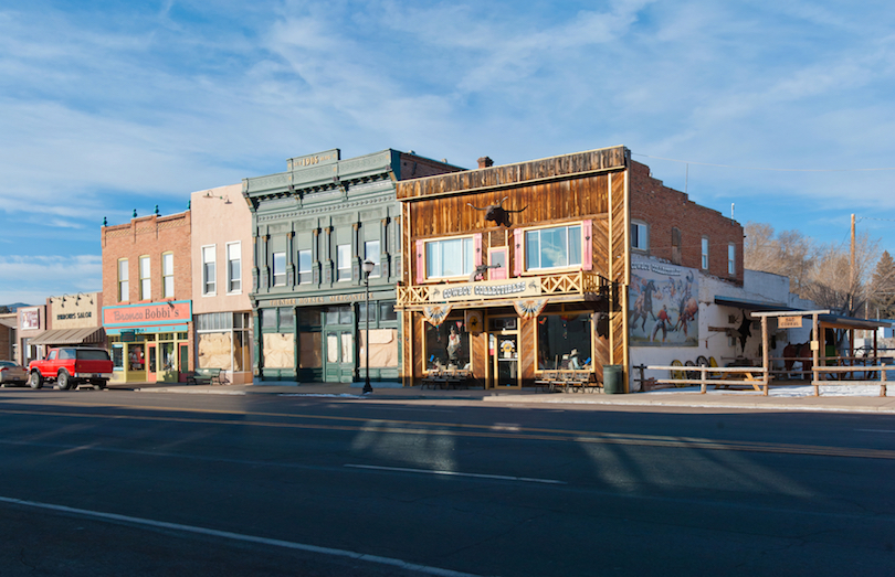 12 Most Charming Small Towns in Utah (with Photos & Map) - Touropia