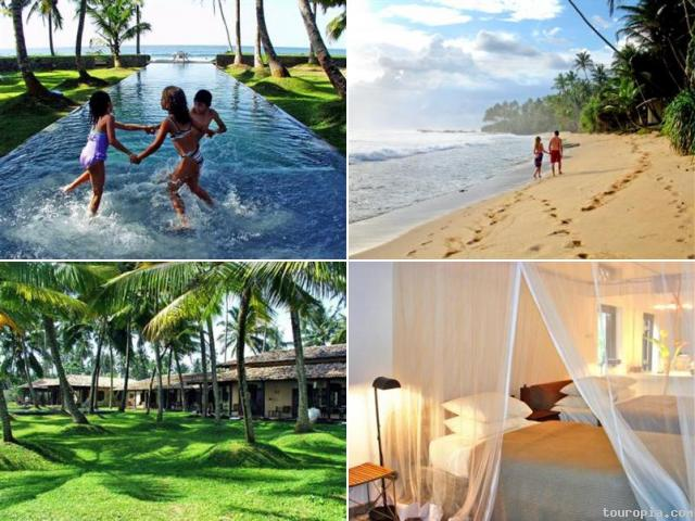 #1 of Sri Lanka Beach Resorts