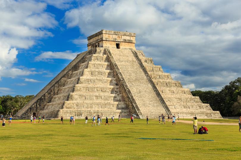 # 1 de excursiones de un día desde Cancún