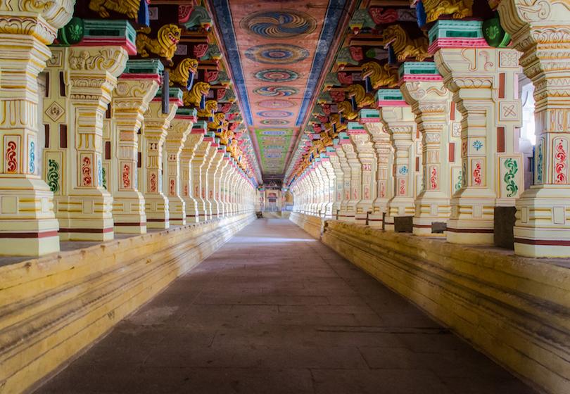 Templo Ramanathaswamy