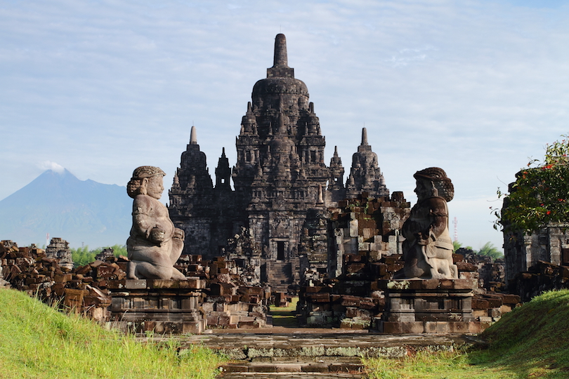 Templo de Sewu