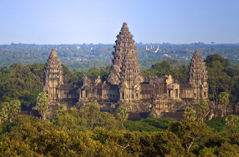 #1 of Best Places To Visit In Cambodia