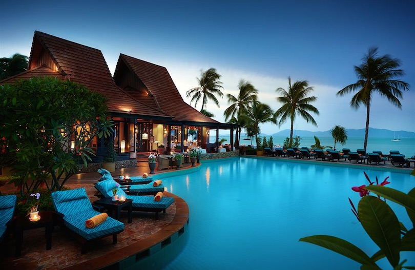 Koh Samui Hotels And Resorts