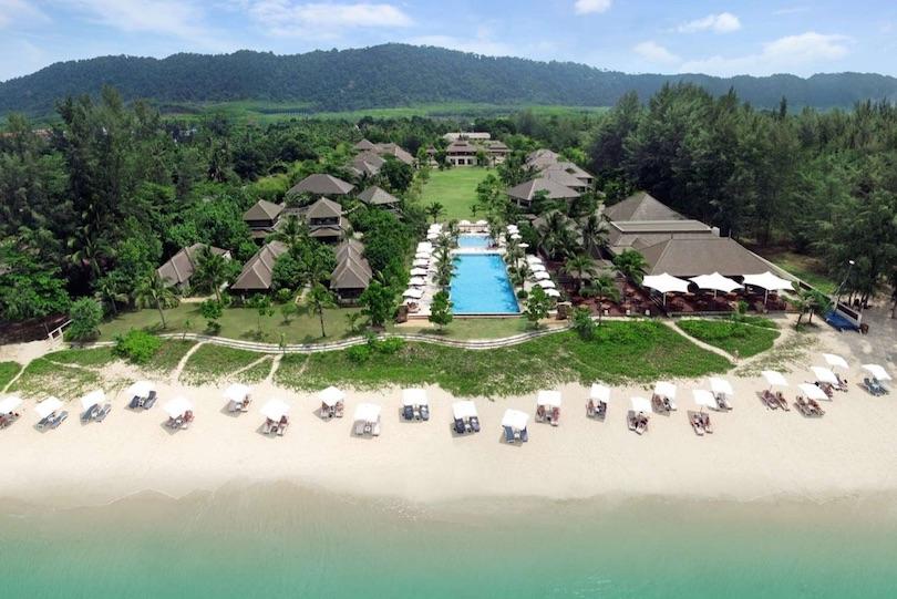 Layana resort y spa