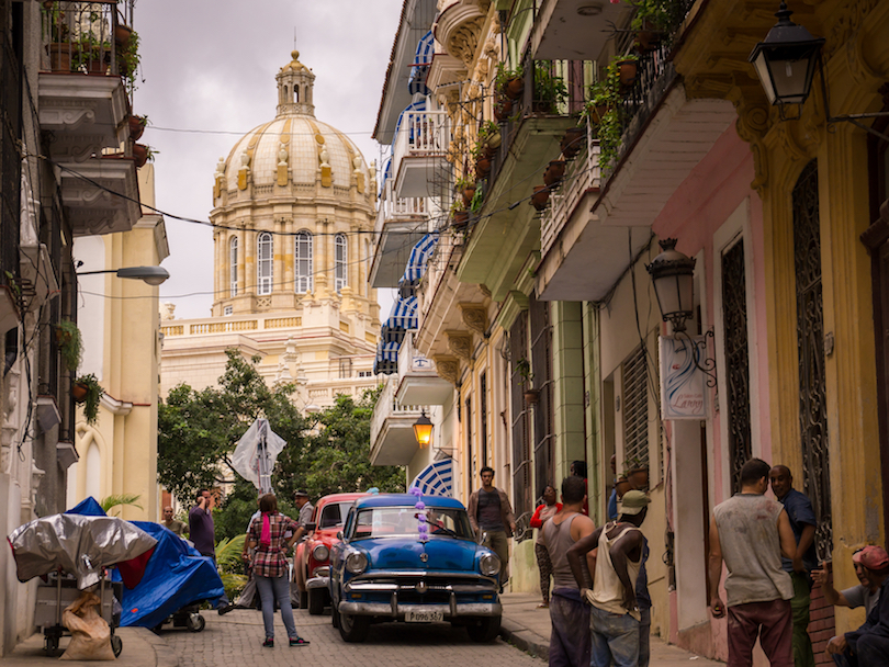 #1 of Things To Do In Havana Cuba