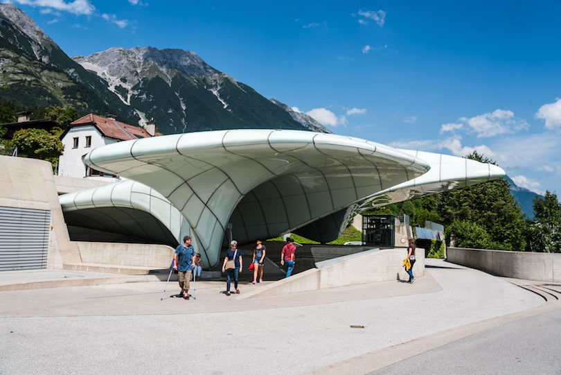 #1 of Things To Do In Innsbruck Austria