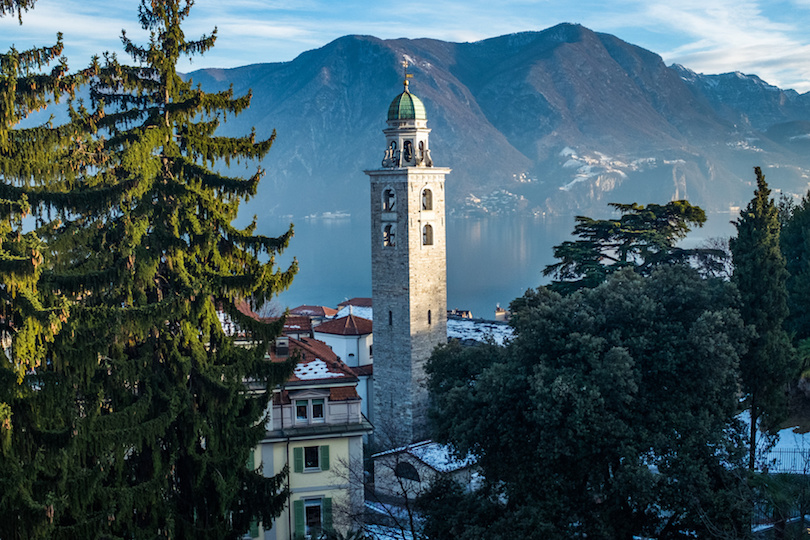 10 Amazing Things To Do In Lugano With Photos Amp Map