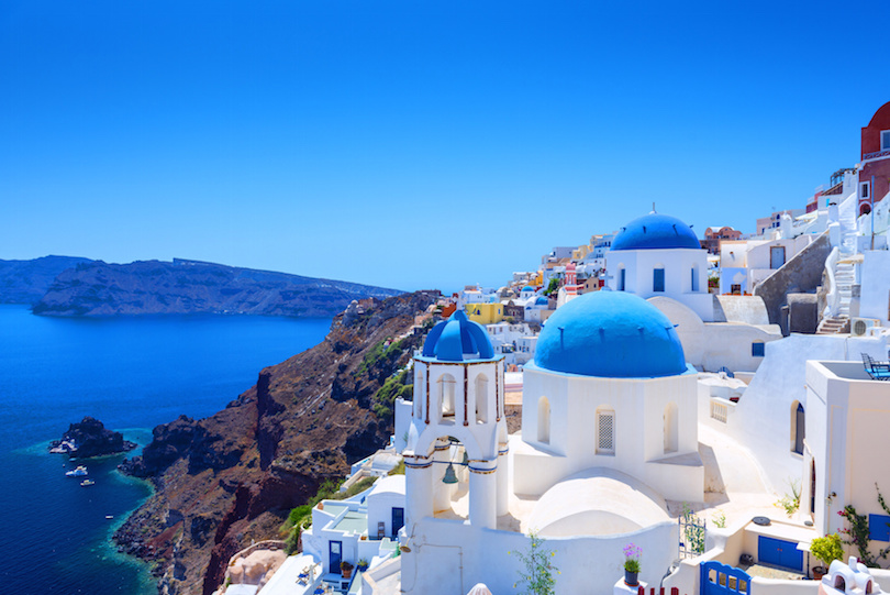#1 of Things To Do In Santorini