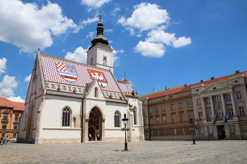 #1 of Things To Do In Zagreb Croatia