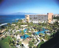 Marriott's Maui Ocean Club