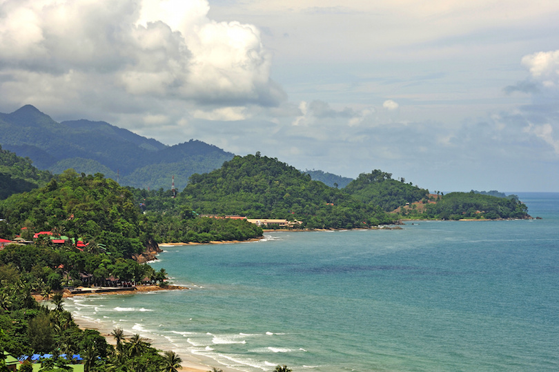 Mu Ko Chang National Park