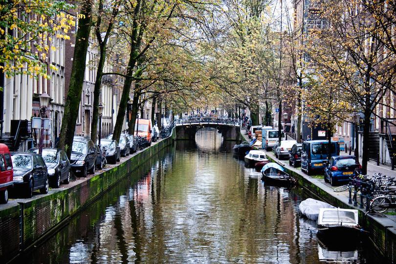 N.o 1 de las principales atracciones turísticas de Ámsterdam