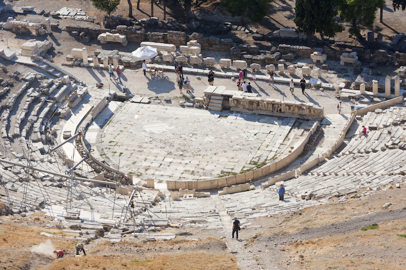 Theatre of Dionysus