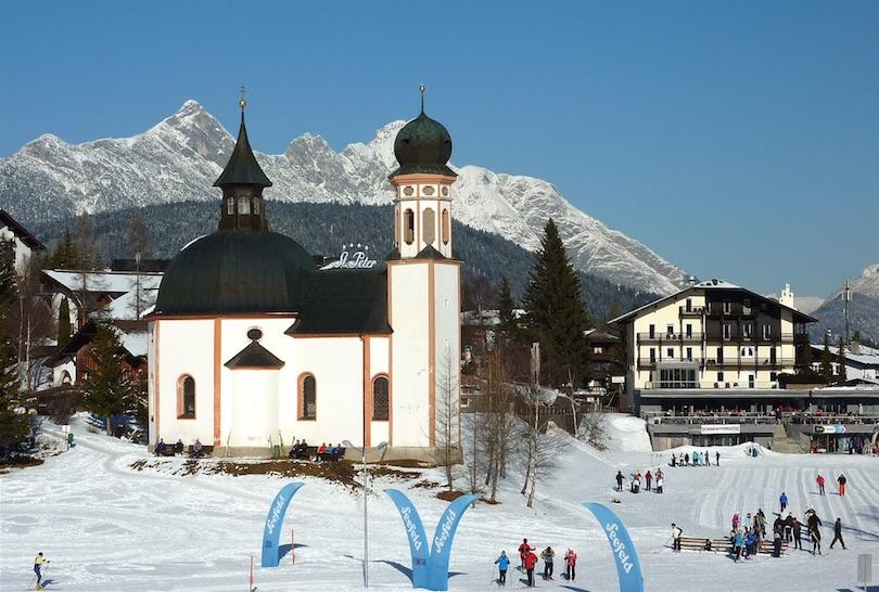 Seefeld in Tyrol