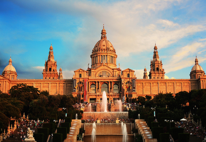 51a56ee3d7f 25 Top Tourist Attractions in Barcelona (with Photos   Map) - Touropia