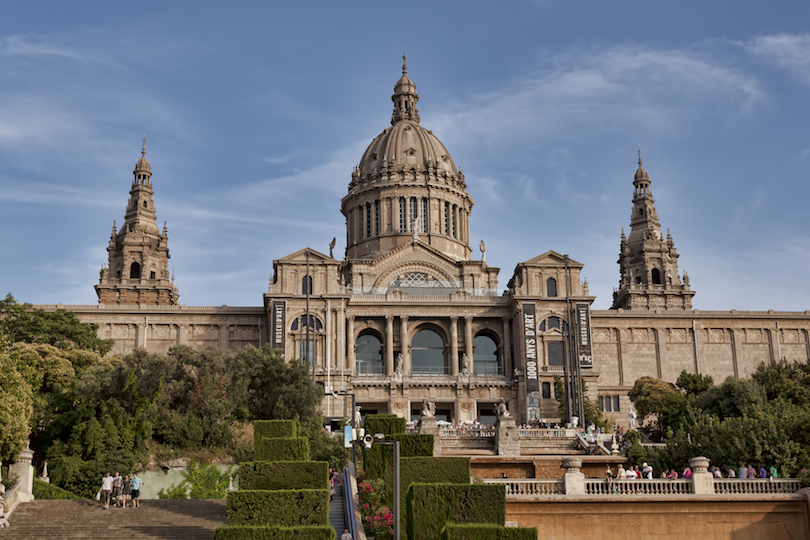 #1 of Best Museums In Barcelona