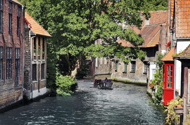 canals_of_bruges ▷ 25 atracciones turísticas principales en Europa