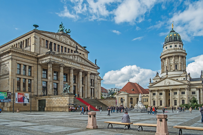 25 Top Tourist Attractions in Berlin (with Photos & Map) - Touropia