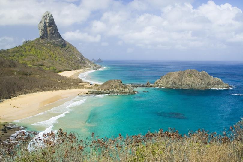 # 1 de islas en Brasil