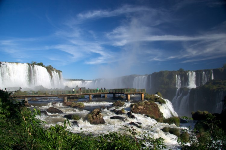 #1 of Destinations In Southern Brazil