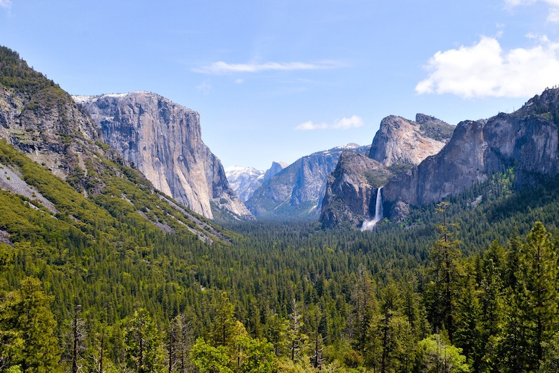 # 1 de atracciones turísticas en California