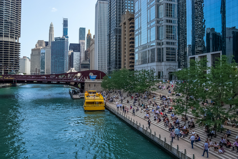 10 Top Tourist Attractions in Chicago (with Photos & Map) - Touropia