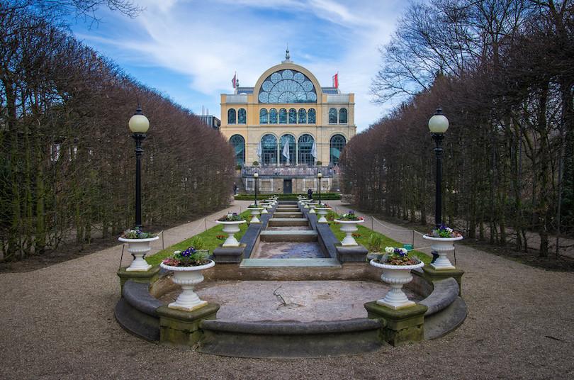 10 atracciones turísticas más importantes de Colonia 6