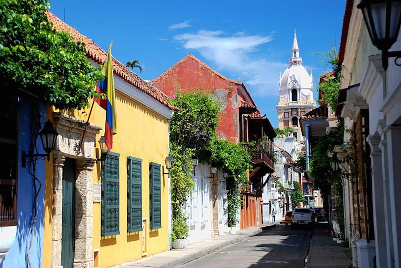 Casco Antiguo de Cartagena