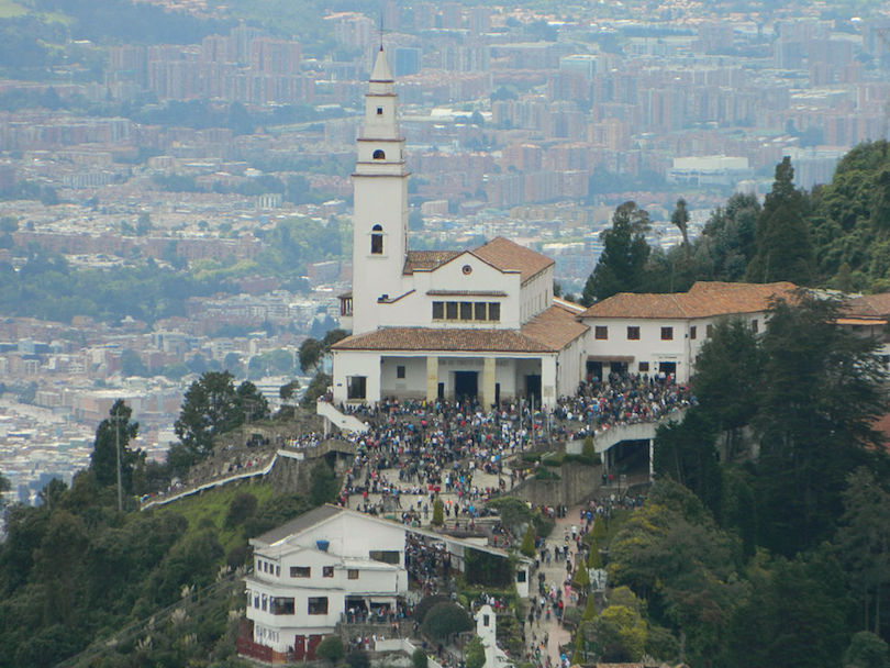 Monserrate