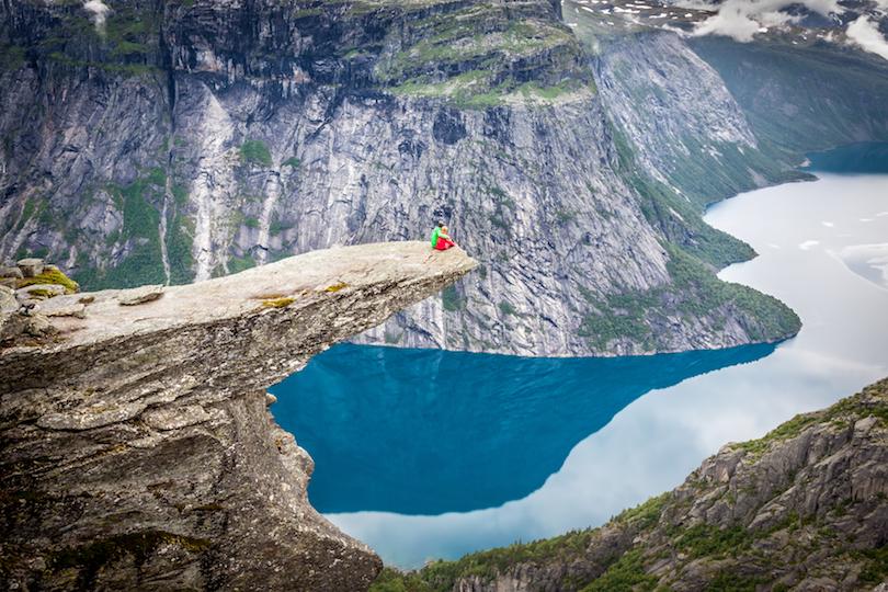 fjords_of_norway ▷ 25 atracciones turísticas principales en Europa
