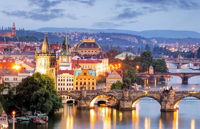 prague_old_town ▷ 25 atracciones turísticas principales en Europa