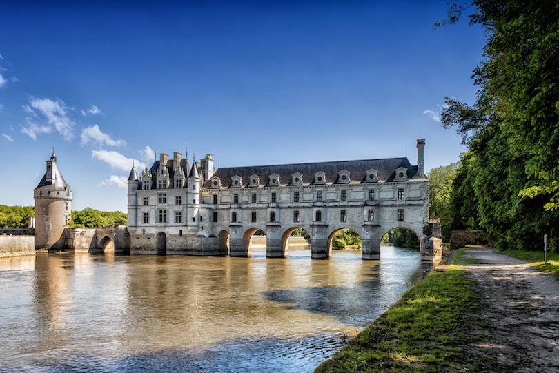 Map Of France Tourist Attractions.29 Top Tourist Attractions In France With Photos Map Touropia