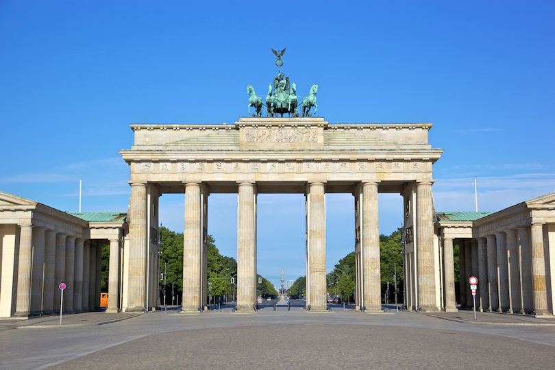 #1 of Tourist Attractions In Berlin