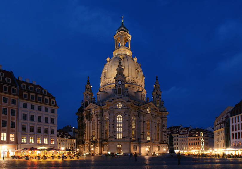 #1 of Tourist Attractions In Dresden