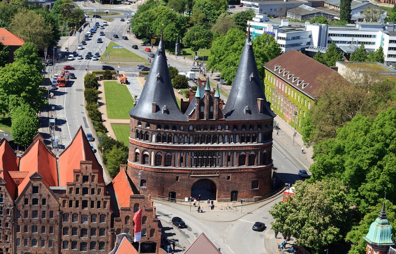 #1 of Tourist Attractions In Lubeck