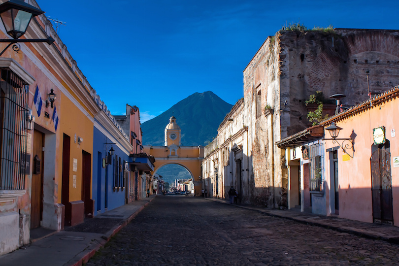 #1 of Things To Do In Antigua Guatemala