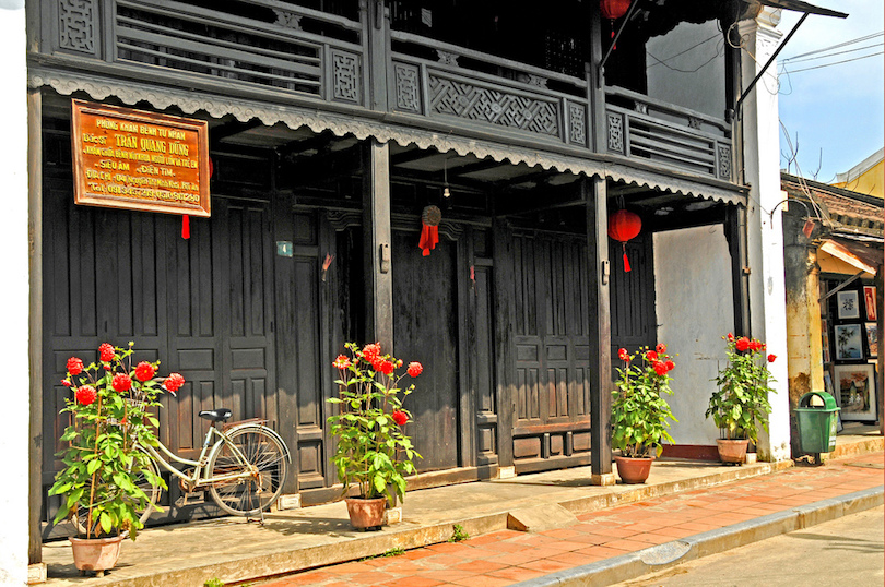 Old House of Phun Hung