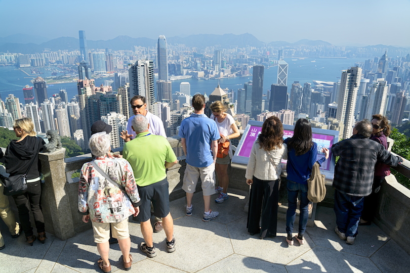 #1 of Tourist Attractions In Hong Kong